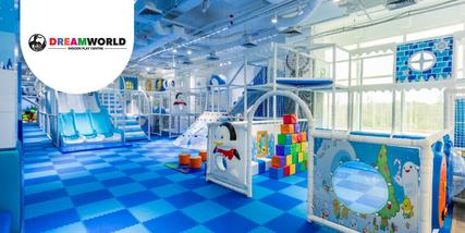 Dreamworld Playland, Starts from RM 18.00