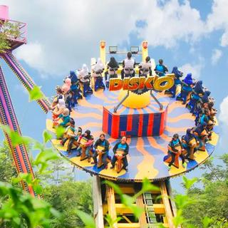 JungleLand Adventure Theme Park Sentul Tickets - Easy Access, Starts from Rp 73.500