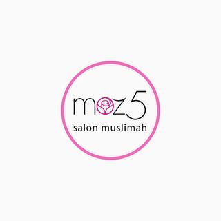 Moz5 Salon Muslimah, Mulai dari Rp 458.700