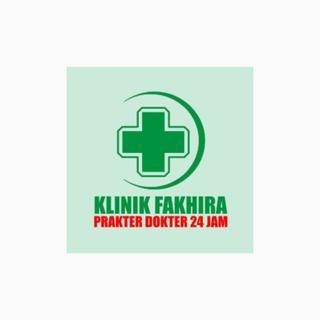 Klinik Fakhira, Rp 140.000