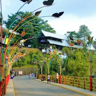 Dago Dream Park Tickets, Rp 165.000