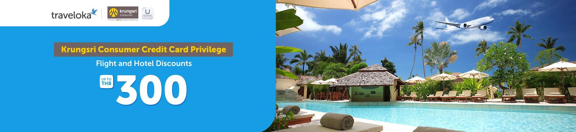 More Benefits On Traveloka App