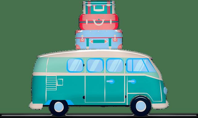 7 Tips Persiapan Road Trip yang Wajib Kamu Ketahui