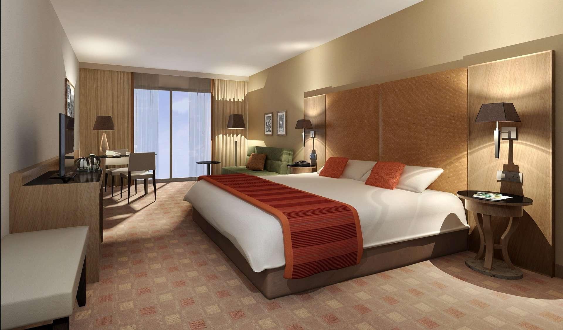 Smart Staycation dengan CleanAccommodation