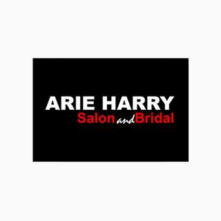 Arie Harry Salon, Rp 250.000