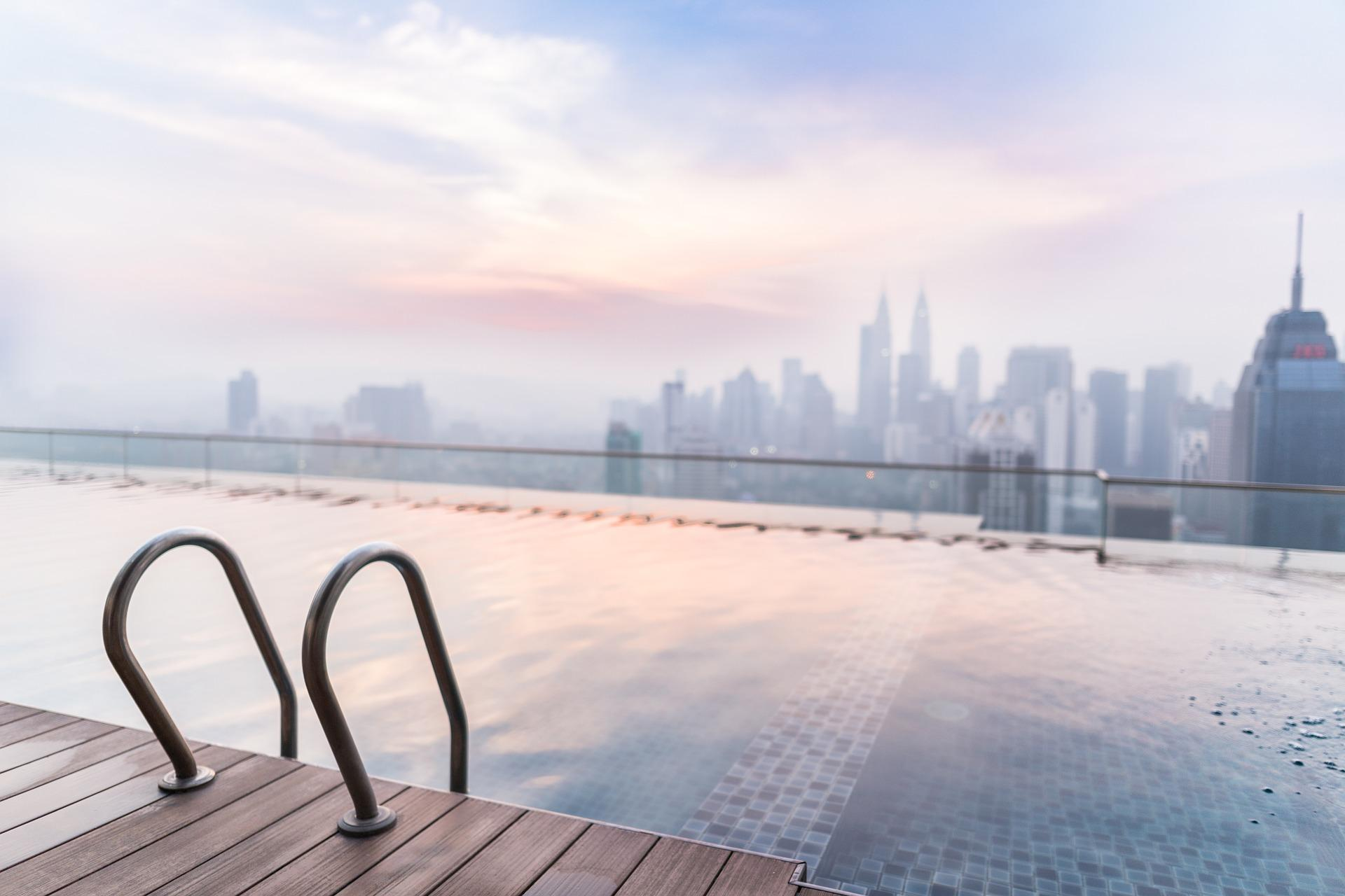 Staycation: Rediscover Your City