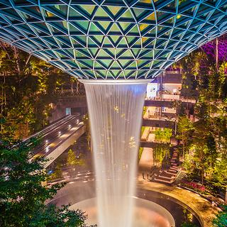 Jewel Changi Airport Attractions - SingapoRediscovers Vouchers, S$ 4.50