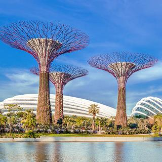 Gardens by the Bay - SingapoRediscovers Vouchers, S$ 20.00