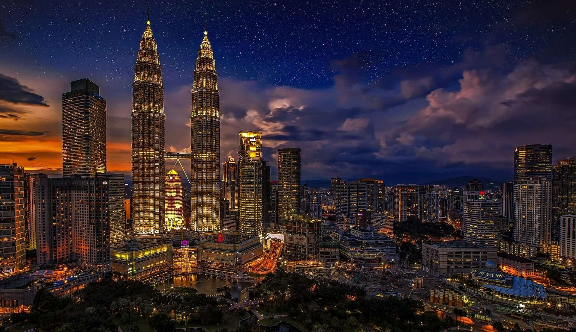 Staycation Ideas in Kuala Lumpur