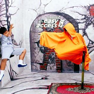 IAM BALI 3D Museum & UPSIDE DOWN ZONE Tickets, Rp 100.000