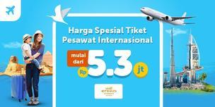 Cara Pesan Tiket Pesawat Di Traveloka Untuk 2 Orang
