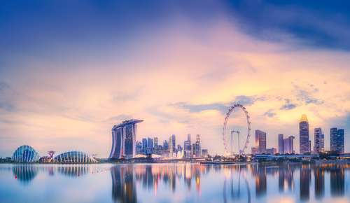Staycation ideas in Singapore