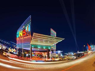 Batu Night Spectacular (BNS) Tickets (Jatim Park Group), Rp 35.000