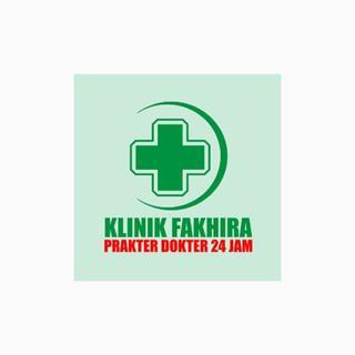 Klinik Fakhira, Rp 150.000