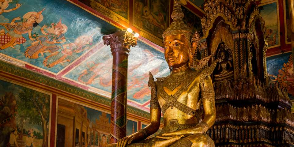 chua Wat Phnom