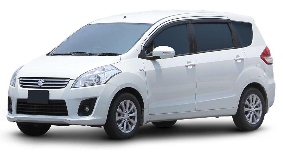 Traveloka Rental Mobil -  Avanza