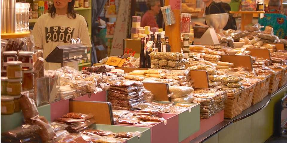cho kleine markthalle