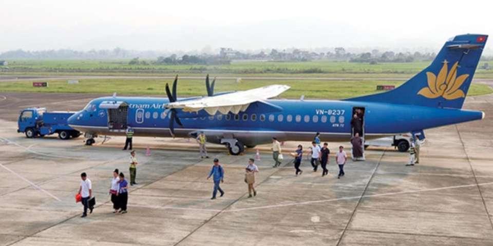 Sân bay Điện Biên