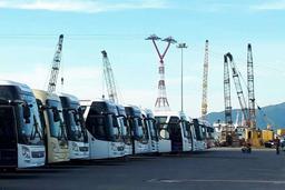 [Nội thành] Xe chở khách đi TPHCM từ Trung tâm Cách ly Củ Chi   Đặng Hồng Phát