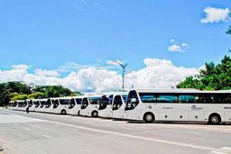 [Nội thành] Xe chở khách đi TPHCM từ Trung tâm Cách ly Cần Giờ   Đặng Hồng Phát