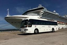[Liên tỉnh] Xe chở khách đi từ Sân bay Tân Sơn Nhất đi cách ly tại Vũng Tàu (Cho mọi quốc tịch)   Đăng Hồng Phát