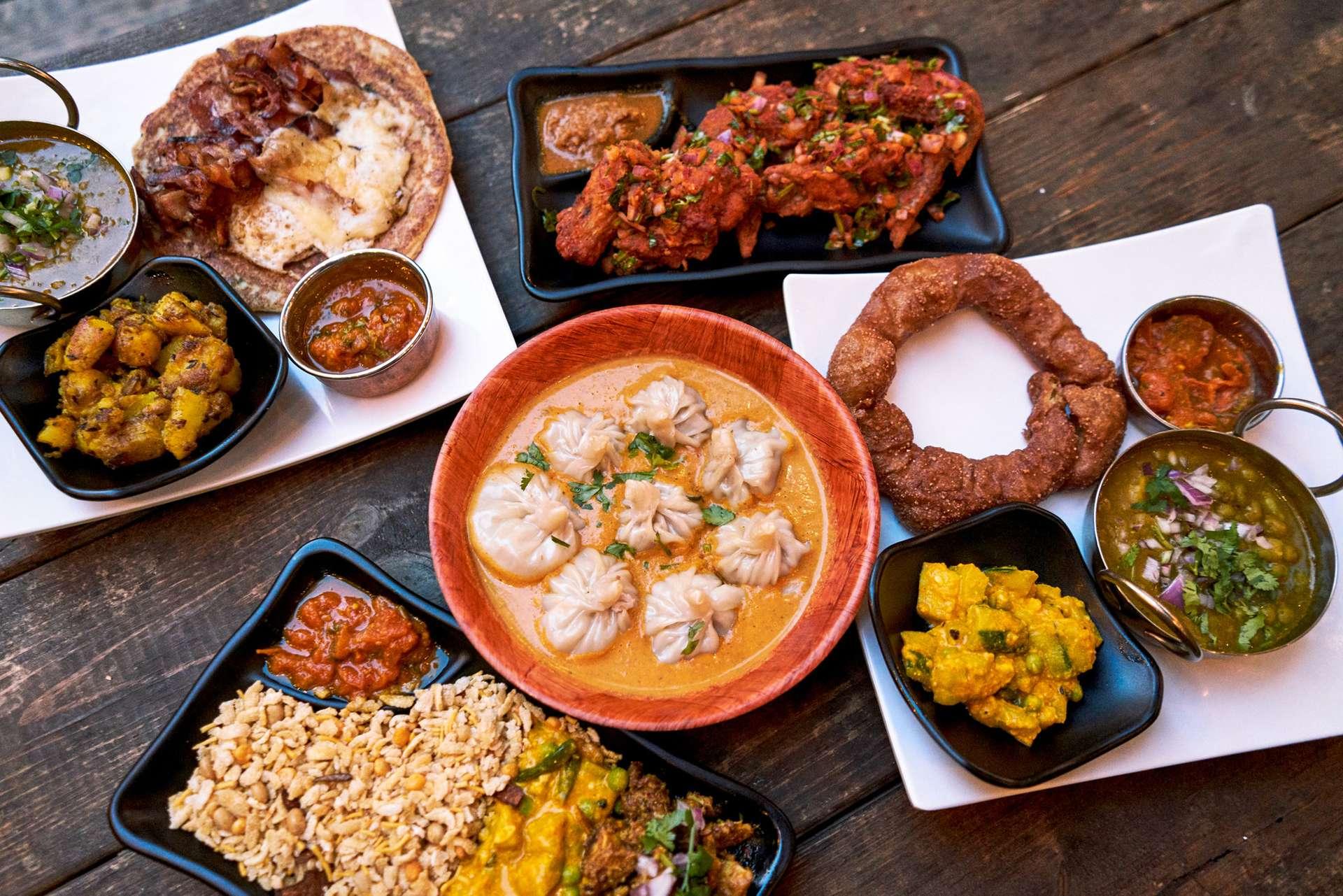 ẩm thực Kathmandu