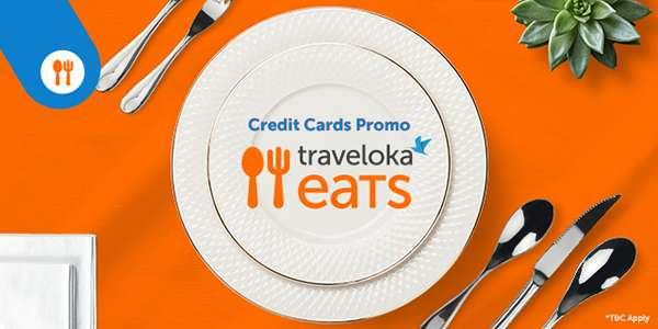 Traveloka Promo