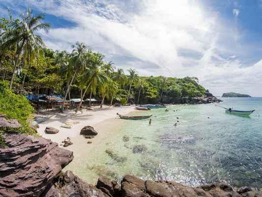 Du lịch Phú Quốc tự túc: Tour, vé tham quan & trải nghiệm ưu đãi nhất - Traveloka Xperience