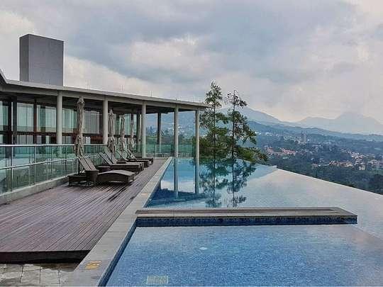Swiss-Belresort Dago Heritage Bandung Pool Tickets