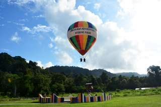 Langkawi Adventure & Xtreme Park Tickets								, RM 286