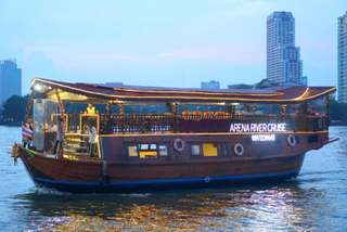 Arena River Dinner Cruise, RM 119.20