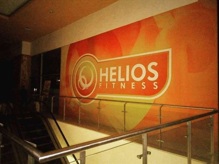 Fitness At Helios Fitness Festival Citylink Bandung Exclusive Deal