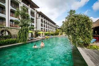 Ubud Pool Package by Element by Westin Bali, THB 213.58