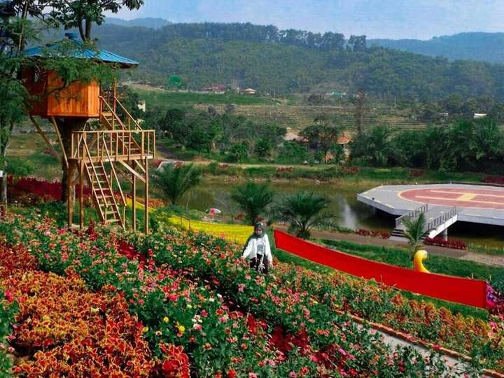 Bogor Tenjolaya Park Tickets Price Promotion 2020 Traveloka