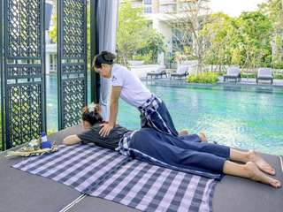 Cool Spa Experience at Baba Beach Club Hua Hin Spa Treatments, THB 2,100