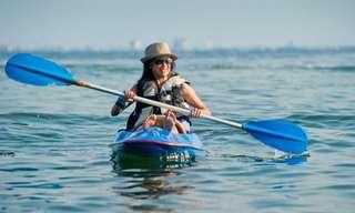Kayaking in Boracay by My Boracay Guide  , ₱ 1,104
