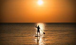 Stand Up Paddle Boarding by My Boracay Guide  , ₱ 1,104
