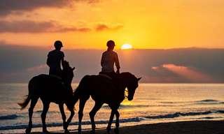 Horseback Ride in Boracay by My Boracay Guide, ₱ 1,248
