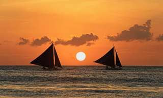 Boracay Sunset Cruise Tickets , ₱ 675