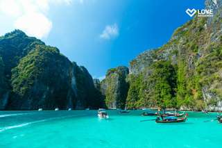 Rok & Haa Islands (by Love Andaman) - 1-day Tour, THB 1,990