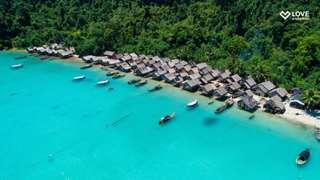 Surin Islands (by Love Andaman) - 1-day Tour, THB 1,690