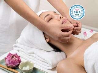 Let's Relax Spa Hua Hin, THB 600