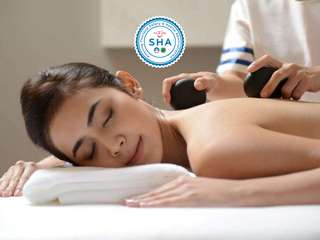 Let's Relax Spa Hua Hin Soi 100, THB 600