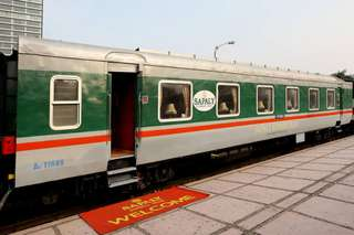 Hanoi to Lao Cai One-Way Sapaly Express Train, VND 722.892