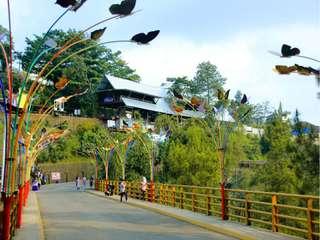 Tiket Dago Dream Park , Rp 39.000
