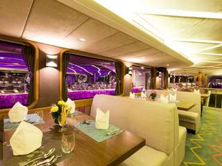 Wonderful Pearl Dinner Cruise Tickets, THB 890