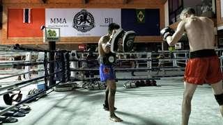 Fairtex Sports Club Muay Thai Training, RM 99.70