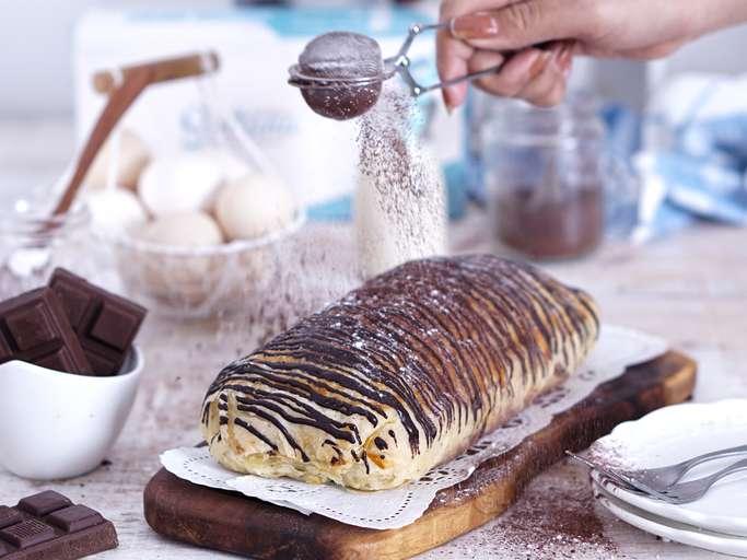 Cirebon Sultana Local Cakes - Special Promotion at Traveloka Xperience