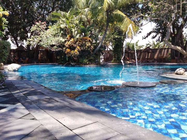 Gardenia Swimming Pool Fitness Center And Resto Entrance Ticket Price Promotion 2020 Traveloka
