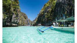 El Nido Private Boat Tour B - 1 Day, ₱ 9,480